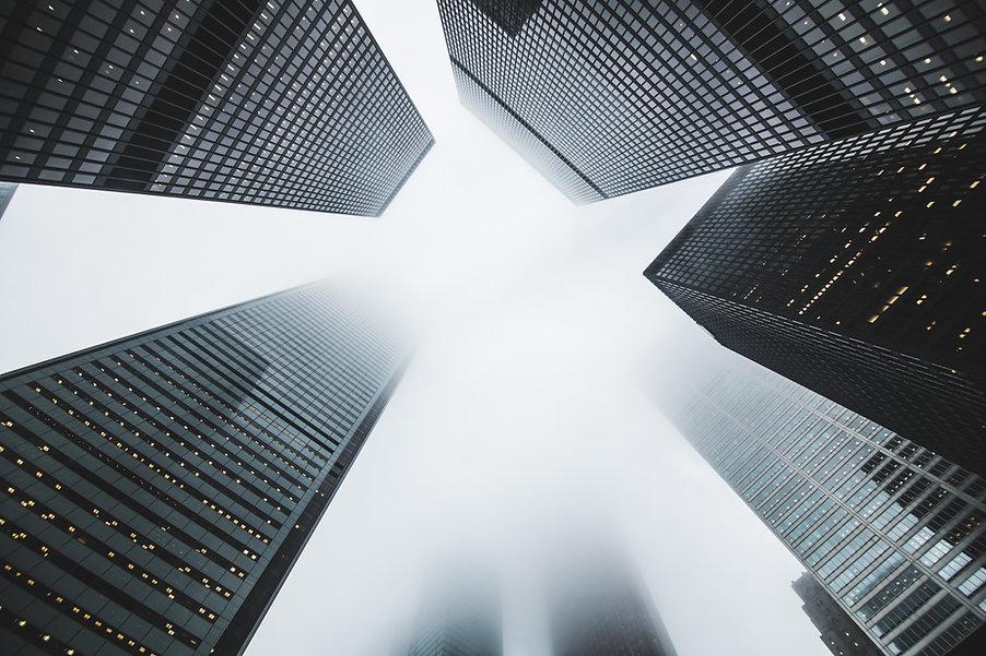 Immeubles de grande hauteur