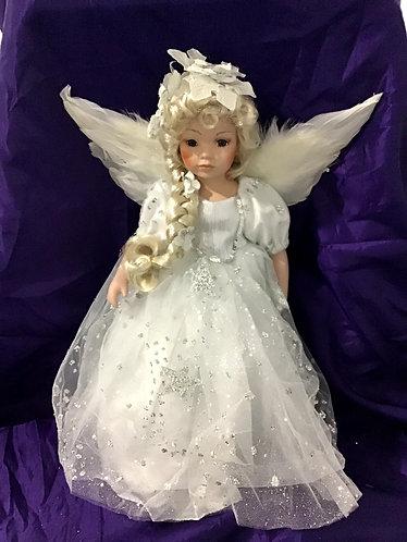 Angel with wings $15 hir