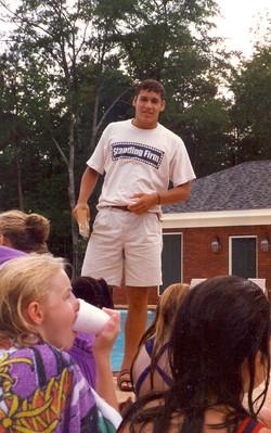Age 17, Auburn AL