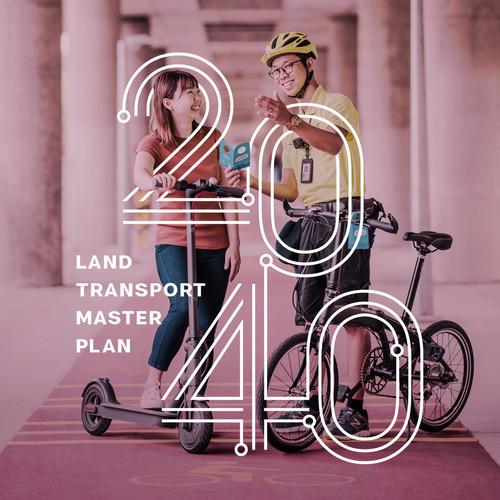 Land Transport Master Plan 2040