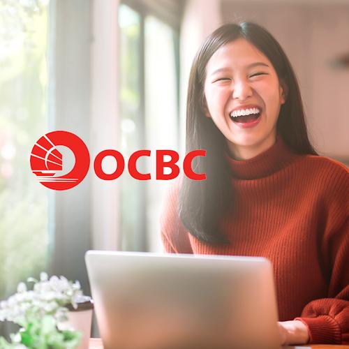 OCBC MentorMe Series