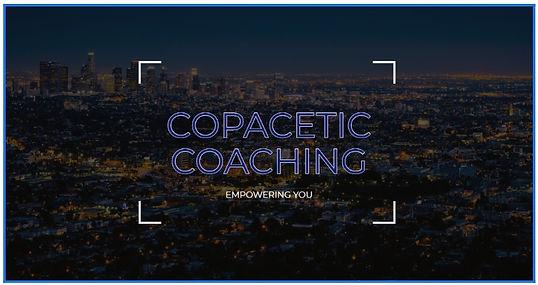 Copacetic Coaching Lead Label