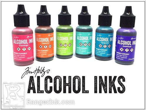 Tim Holtz Ranger Alcohol Ink