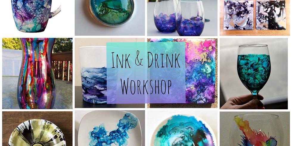 Ink & Drink Workshop Nordic Brewing