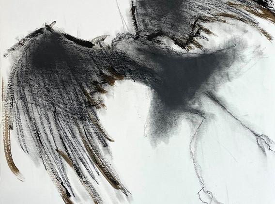Heaven is Flight