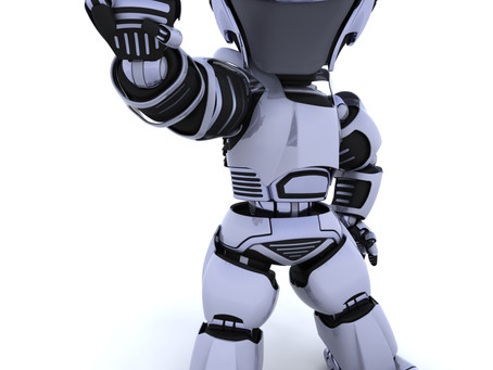 Ensuring Success in your Robotic Process Automation (RPA) Deployment