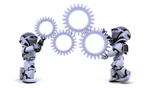 Logistics Providers adopting Robotic Process  Automation