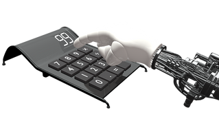 Robotic Process Automation Through the Eyes of An Accountant