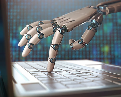 robotic process automation bioquest
