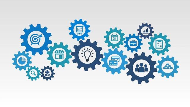 small business productivity improvement