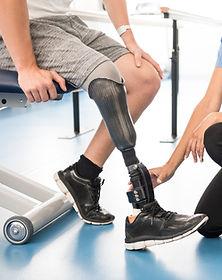 prosthetics, prosthesis