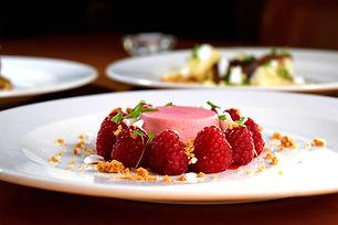 Restauration Frozen Dessert