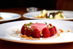 Frozen Dessert Catering