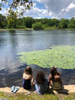 Wright's Pond