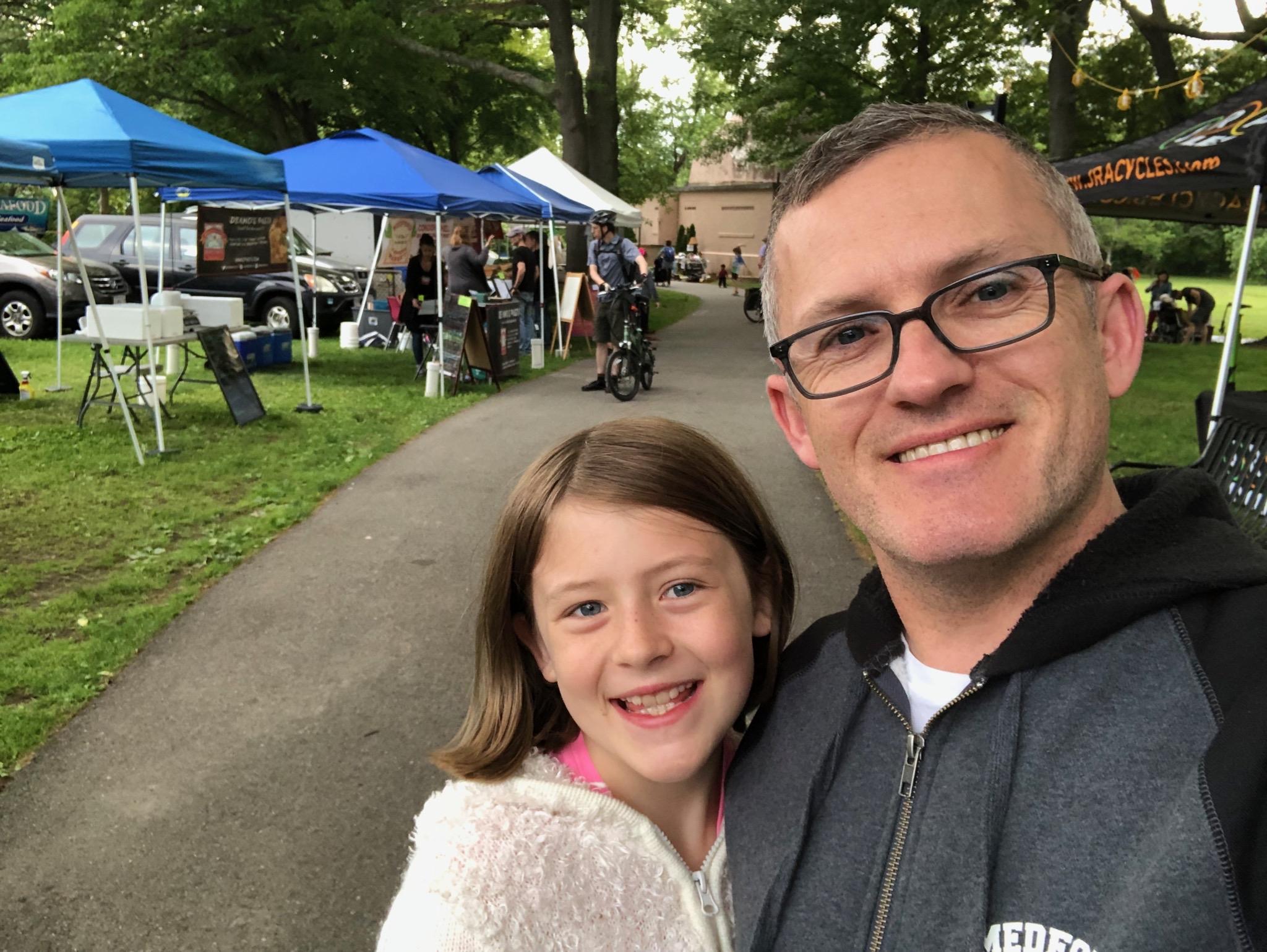 Medford Diversity Day 2018