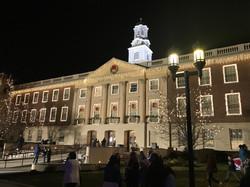 Medford City Hall