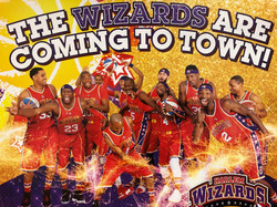 Wizards!