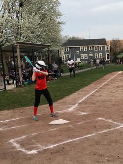 Medford Youth Girls Softball