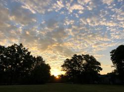 Medford skies can be so beautiful!