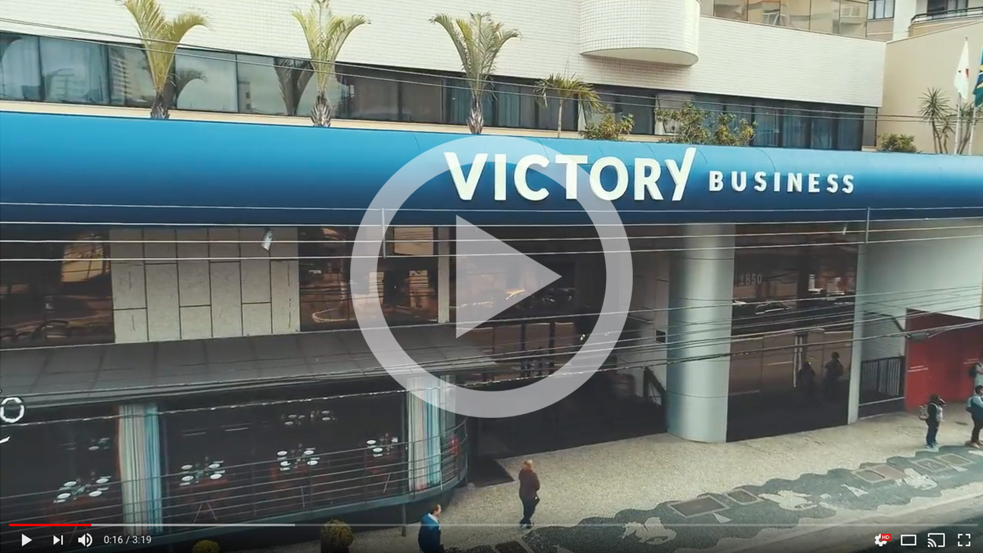 Hotel Victory Business