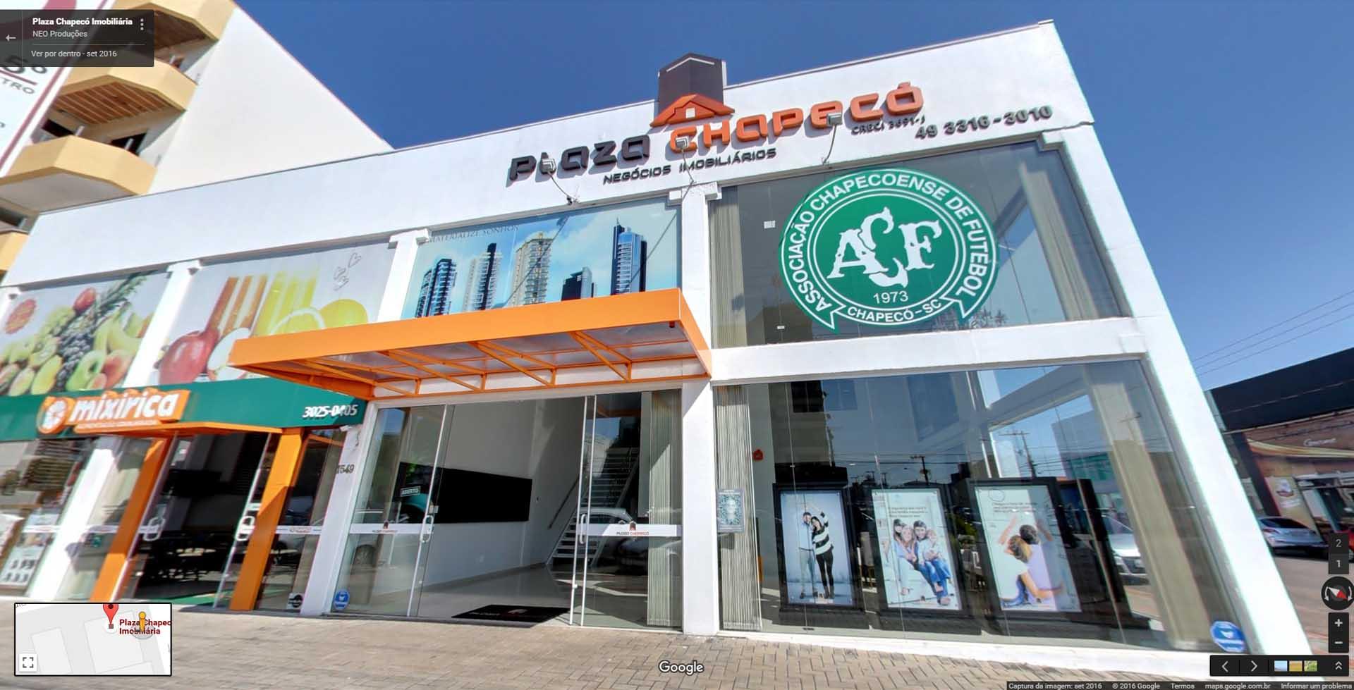 Plaza Chapecó