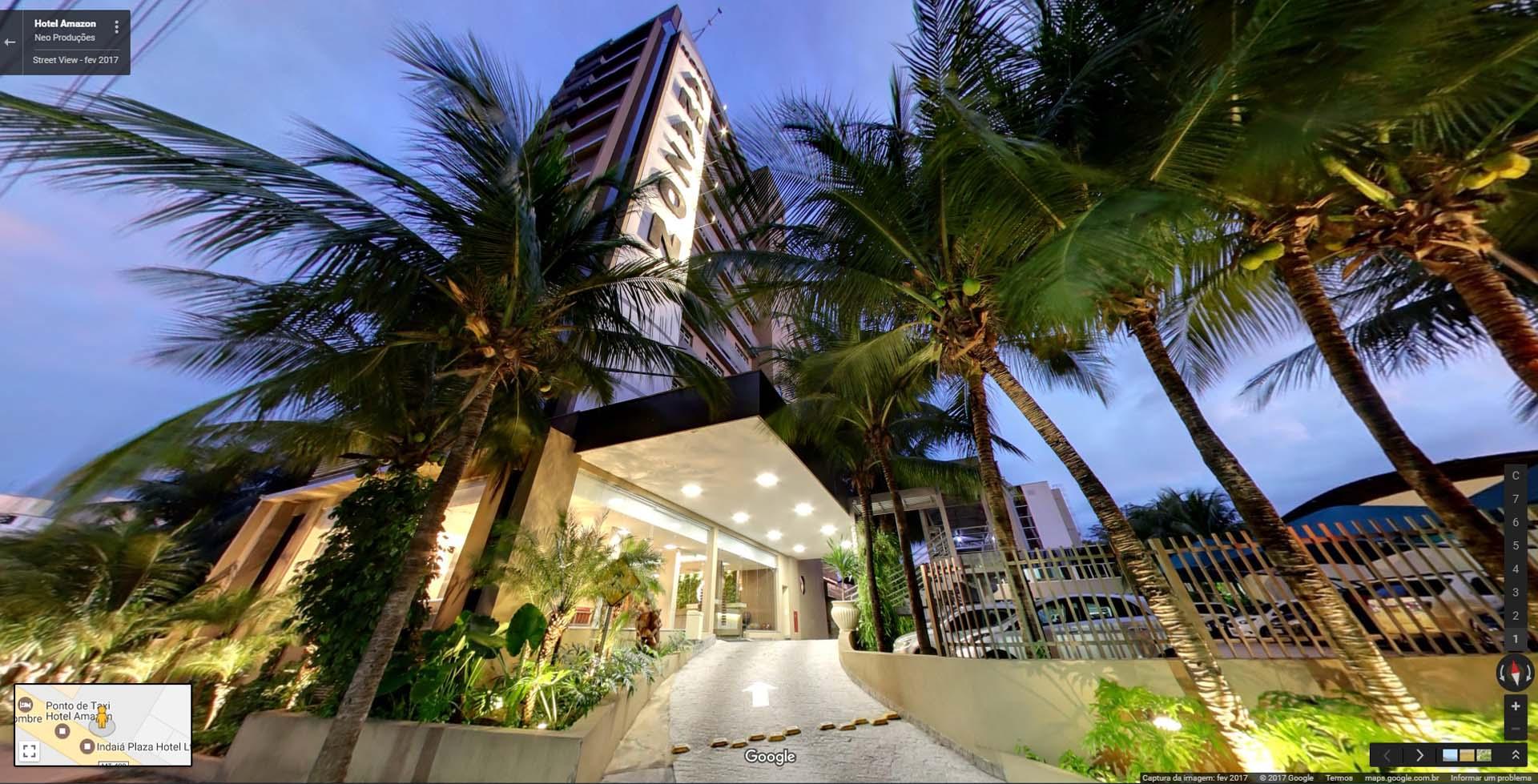 Hotel Amazon