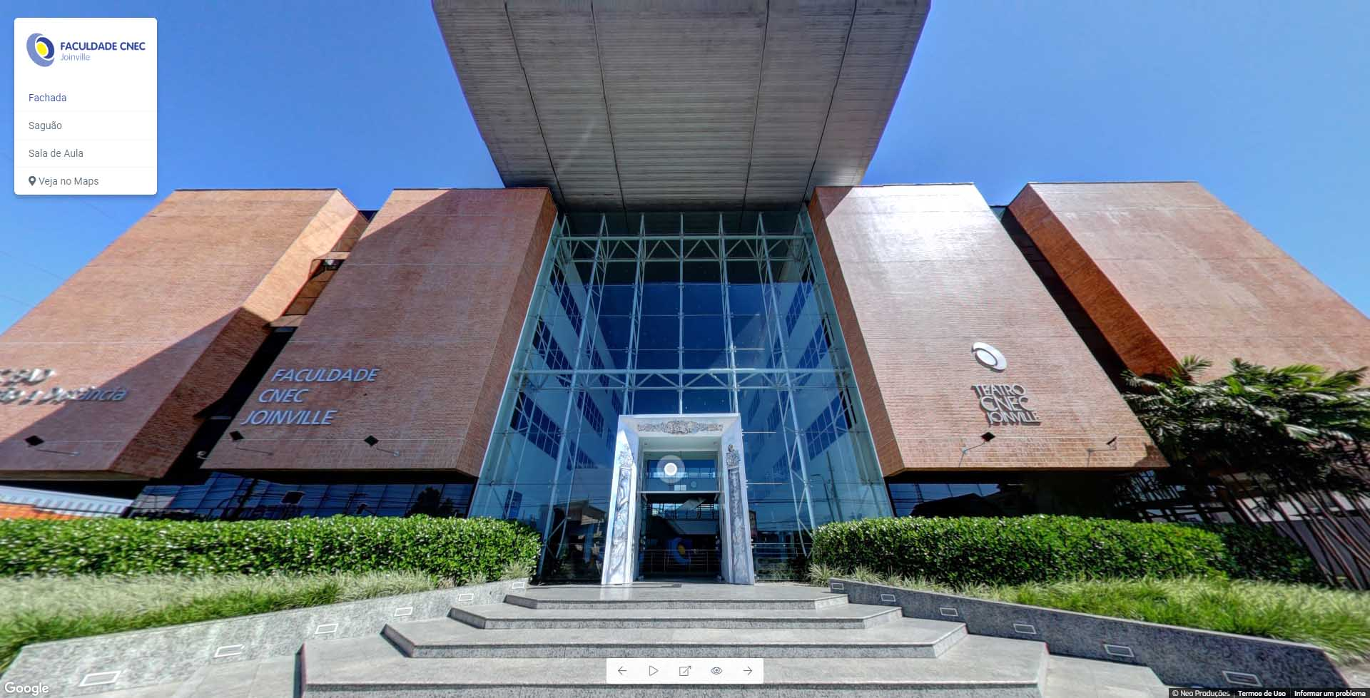 Faculdade CNEC