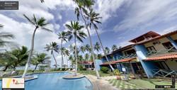 Praia Hotel Albacora