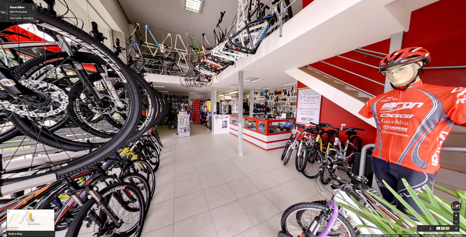 Baron Bikes