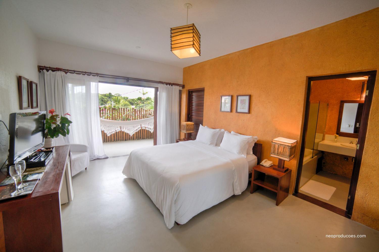 Maitei Hotel - Arraial_d´Ajuda - BA