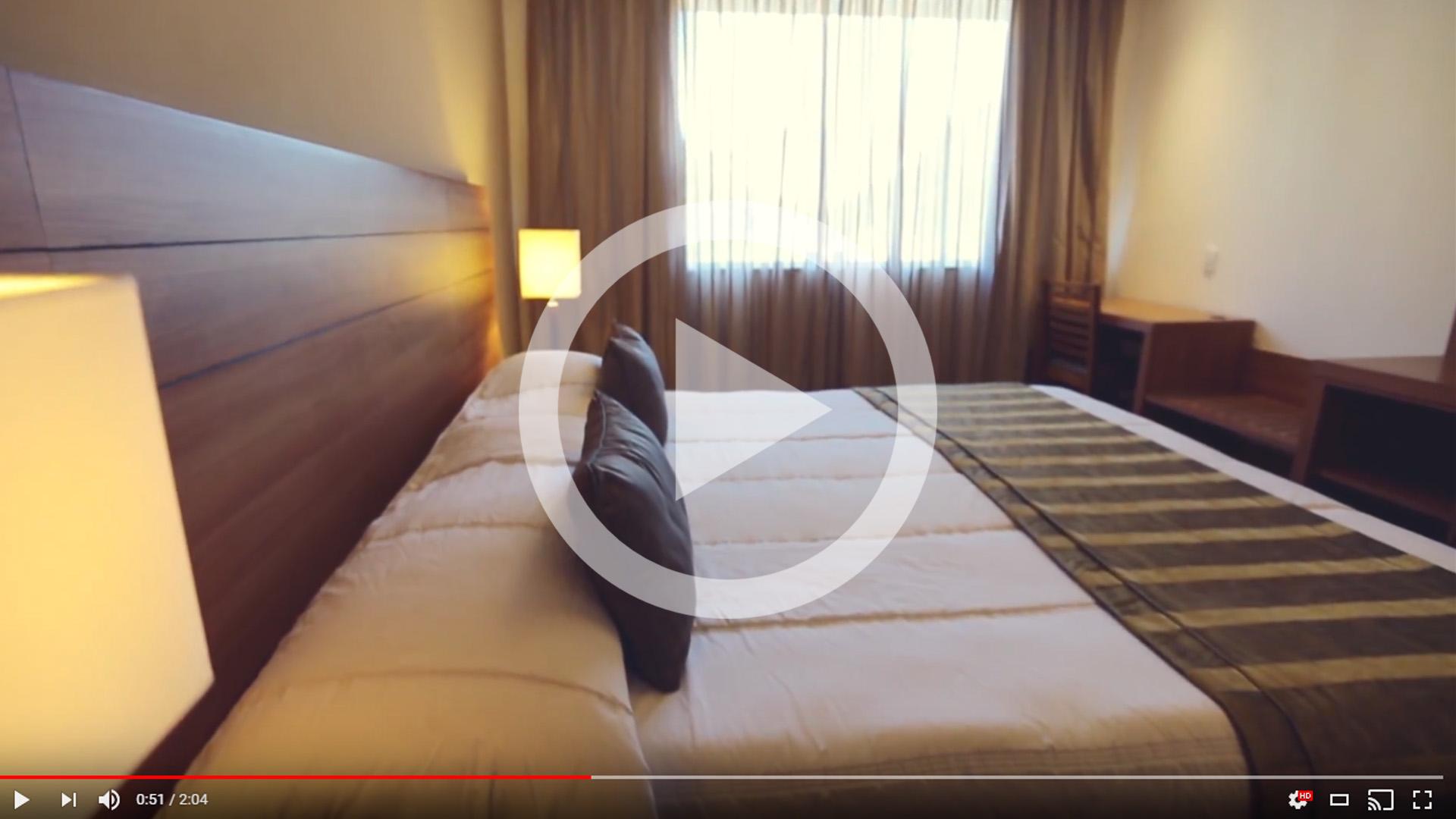 Hotel Casablanca Center