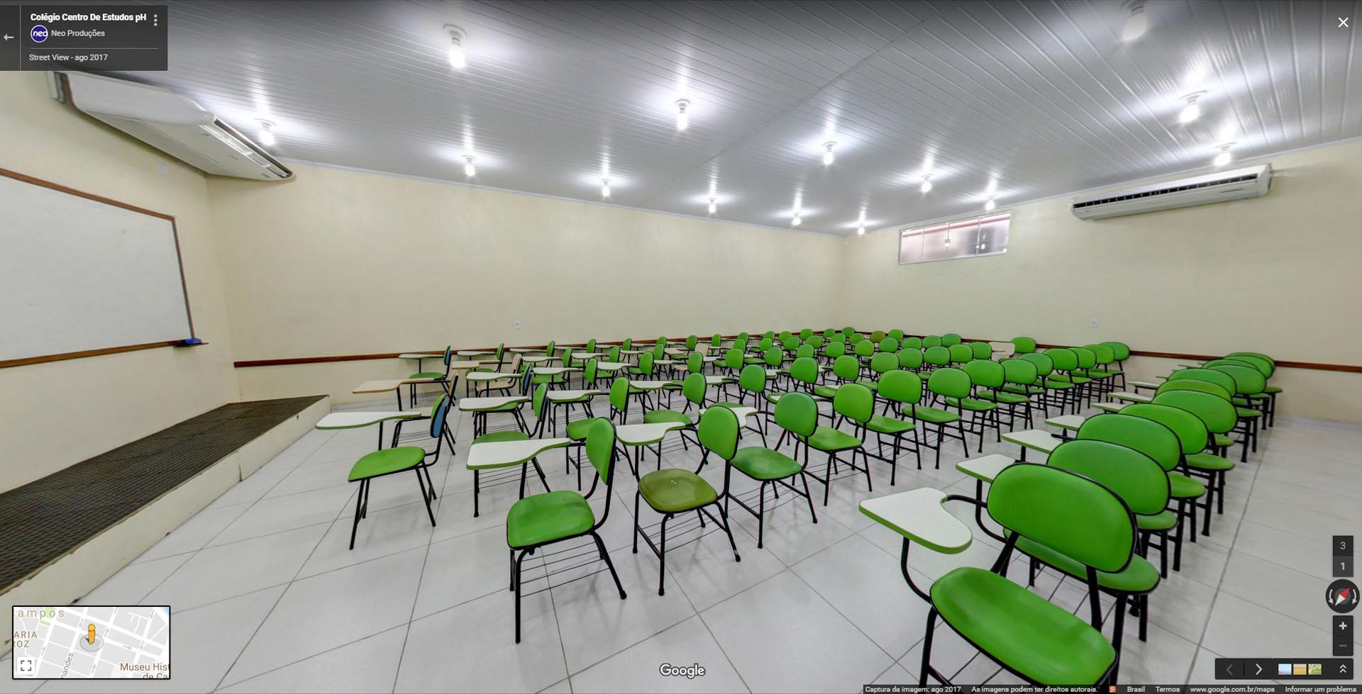 Ph Centro de Estudos