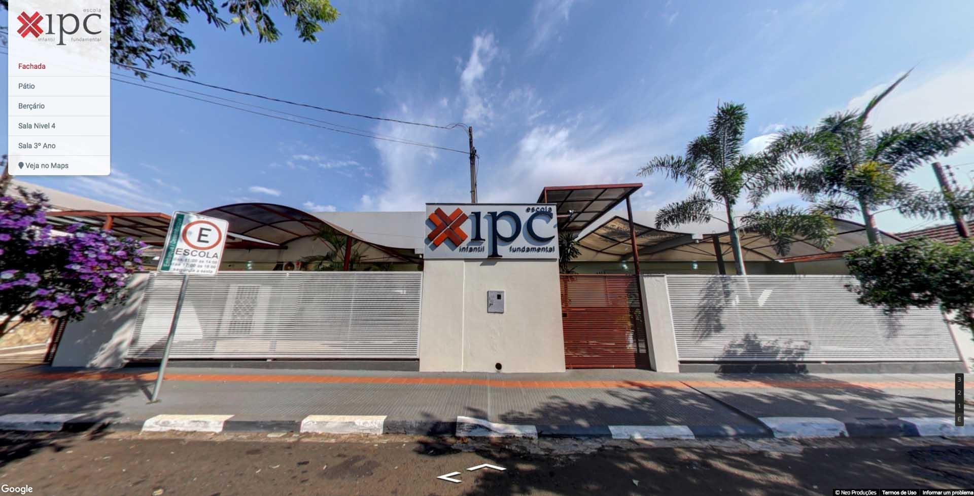 Escola IPC