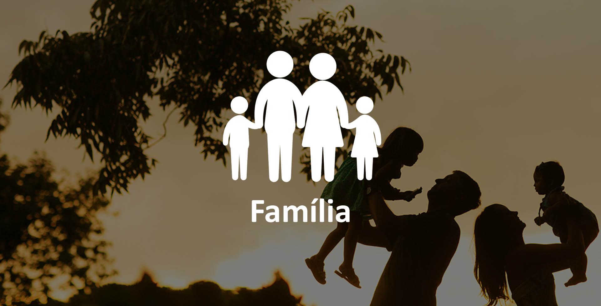 Book Família