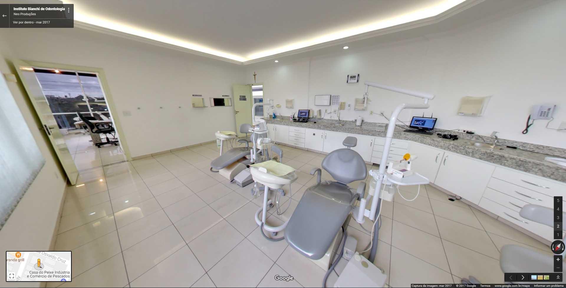 Inst. Bianchi de Odontologia