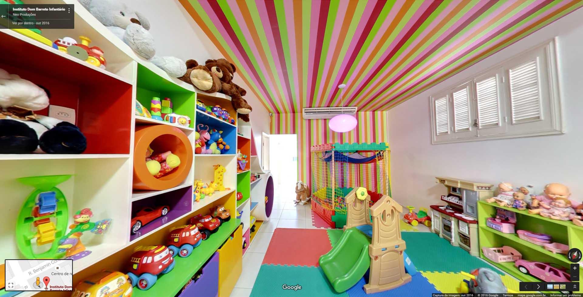 Instituto Dom Barreto Infantário