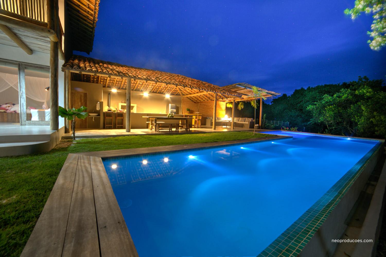 Casa do Vlade - Caraíva