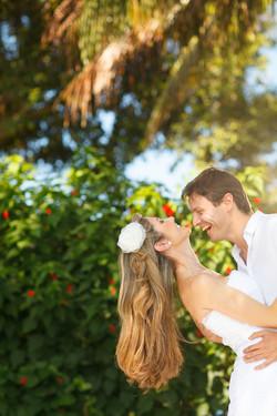 Ensaio Casamento