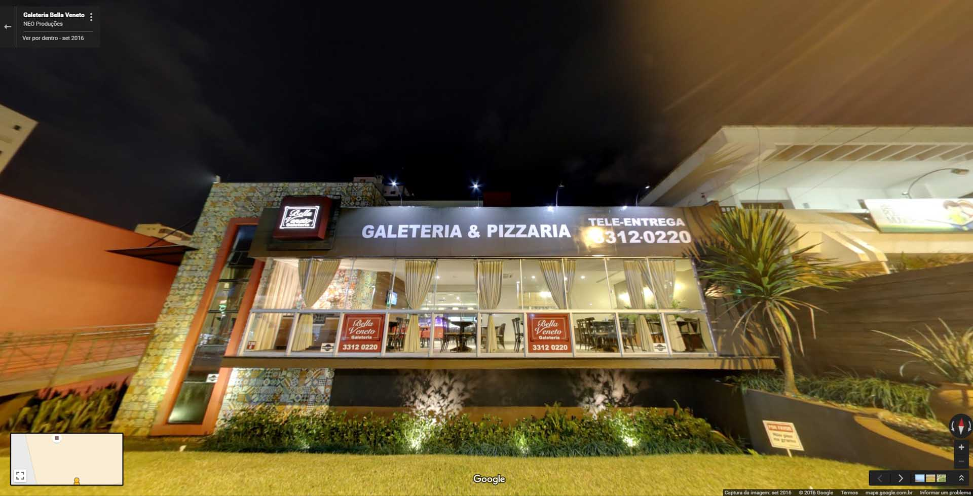 Galeteria Bella Veneto