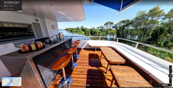 Hotel Barco Pantanal