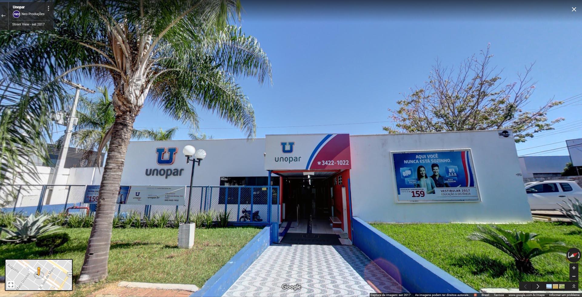 Unopar - Ji-Paraná
