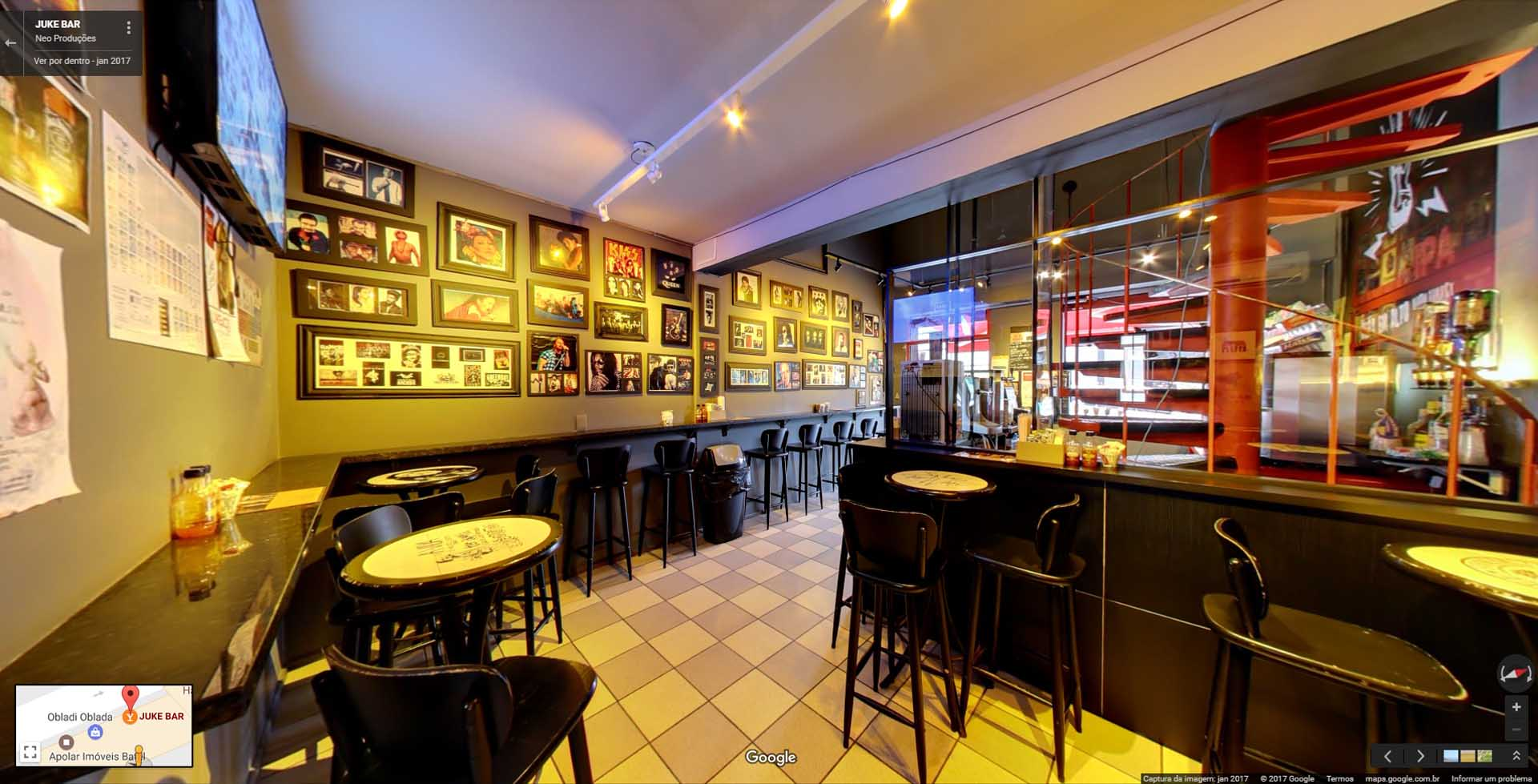 Juke Bar