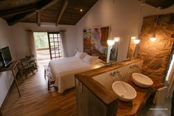 Hotel Canto das Águas - Lençois - BA (11