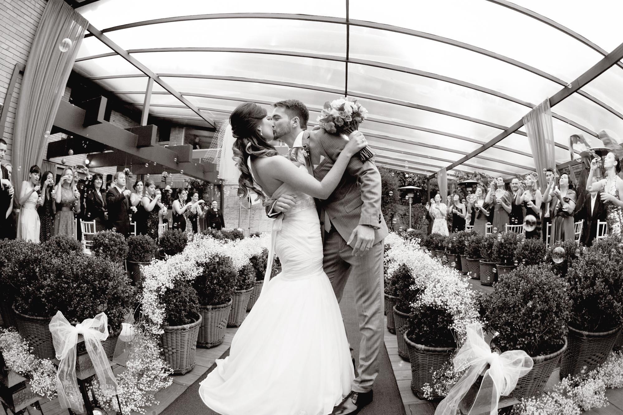 Fotógrafo de Casamento em Curitiba