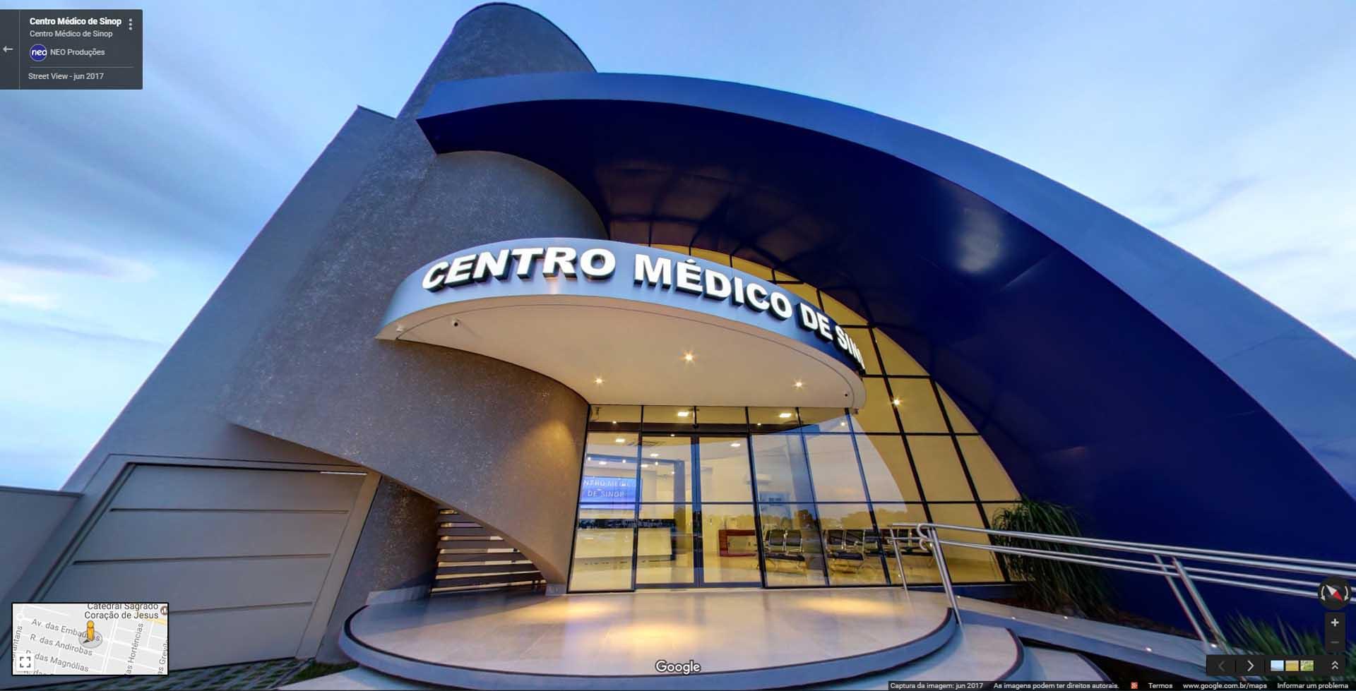 Centro Médico de Sinop