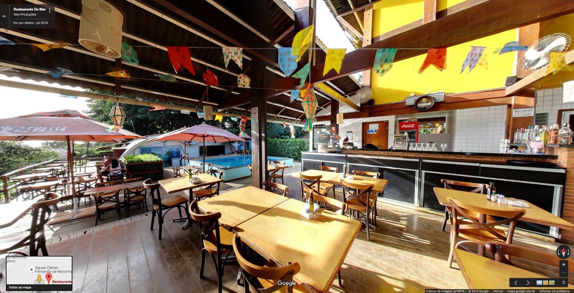 Restaurante Du Mar