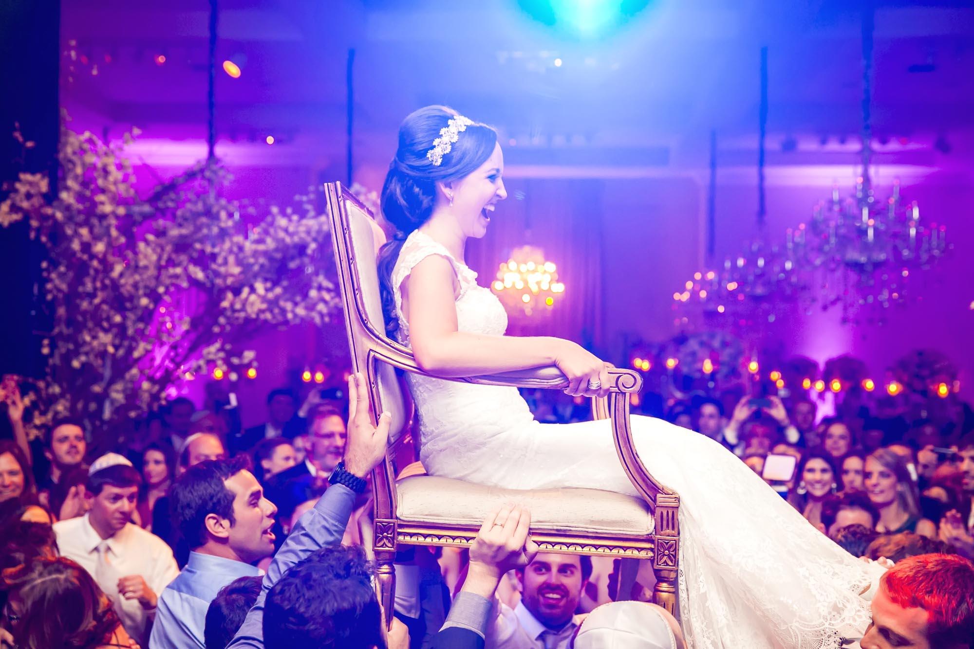 Fotógrafo de Casamento Judaico