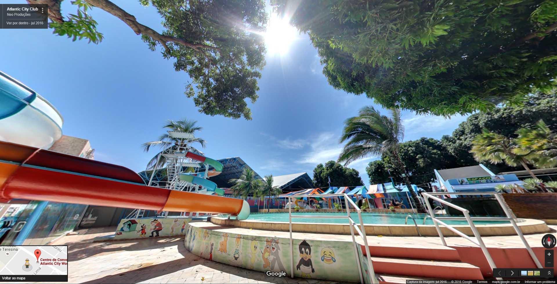 Parque City Club Atlantic