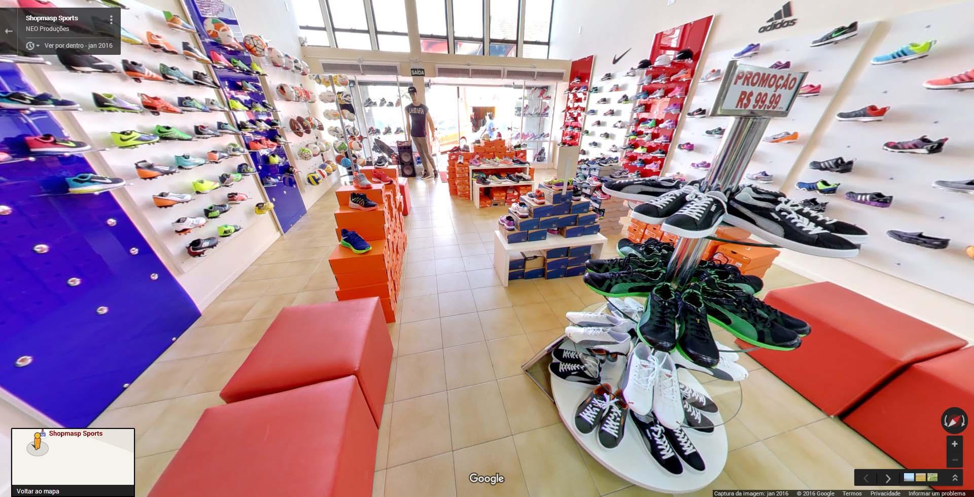 Shopmasp Sports