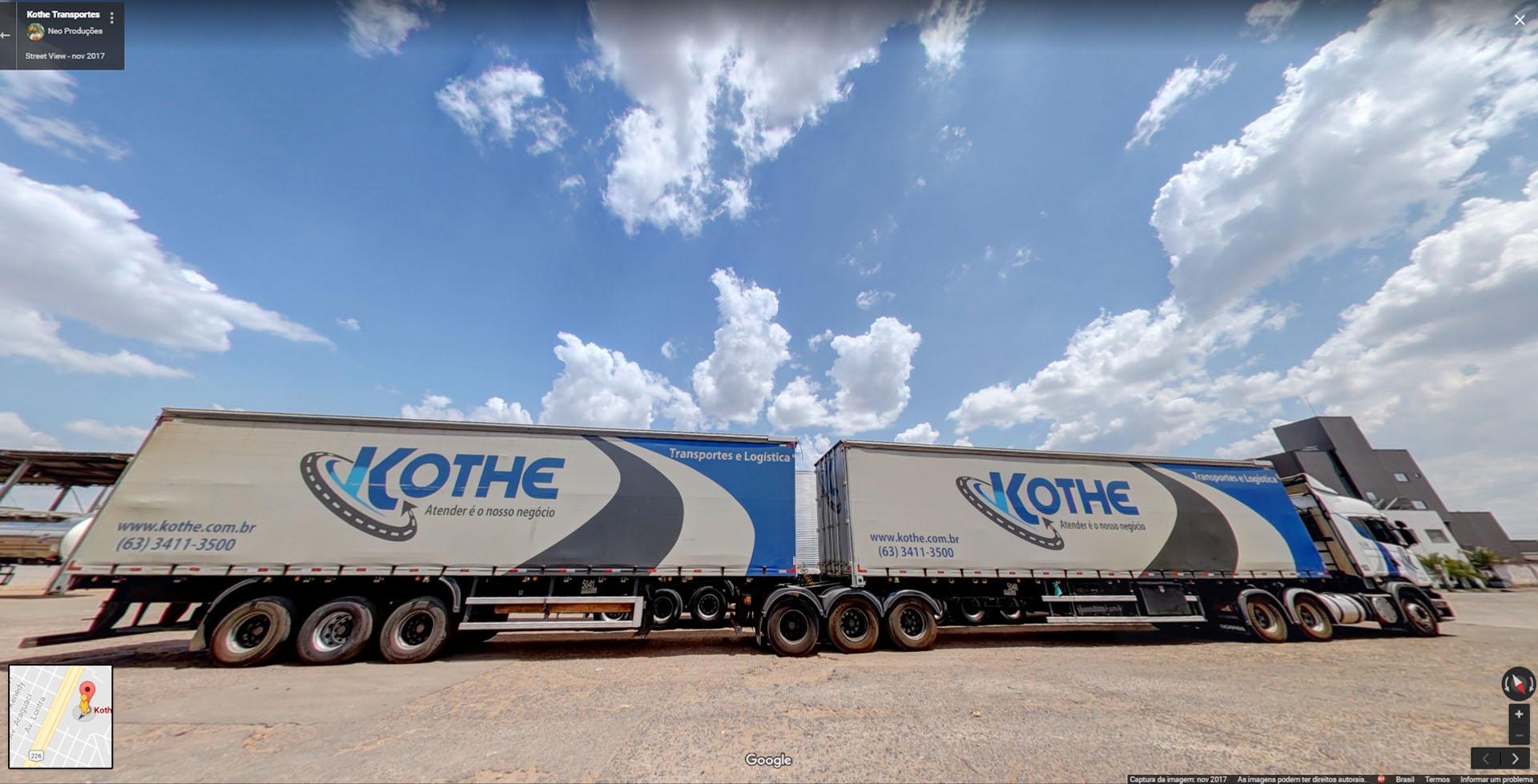 Kothe Transportes
